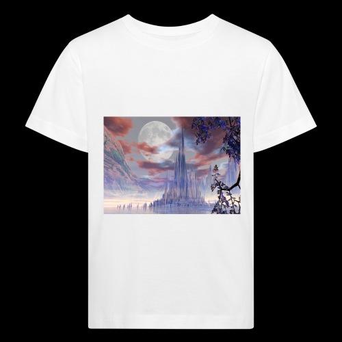 FANTASY 3 - Kinder Bio-T-Shirt