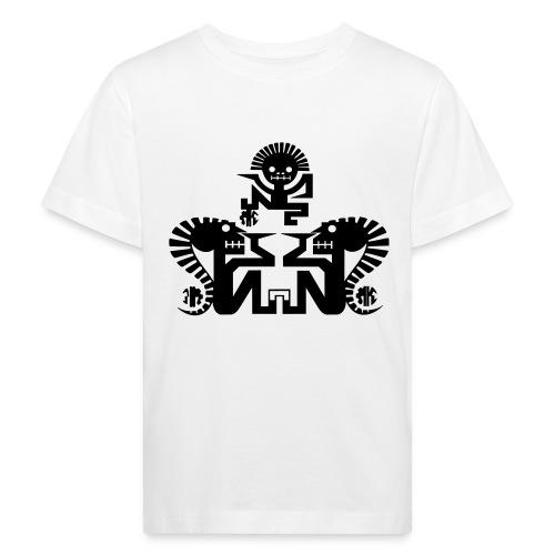 Etruskie Logo Ich Troje 1997 - Ekologiczna koszulka dziecięca
