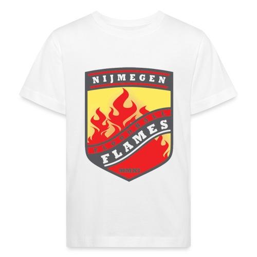 t shirt black - Kinderen Bio-T-shirt