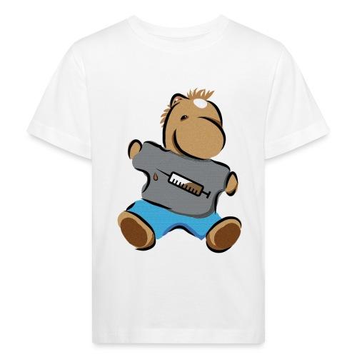 Breitmarra - Kinder Bio-T-Shirt