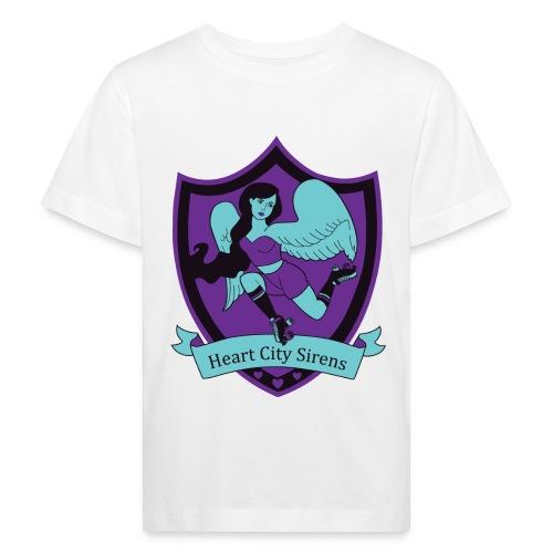 sirens - Ekologisk T-shirt barn