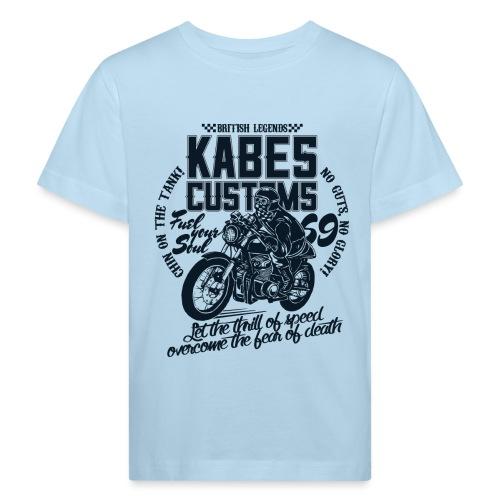 Fuel your Soul - Kids' Organic T-Shirt