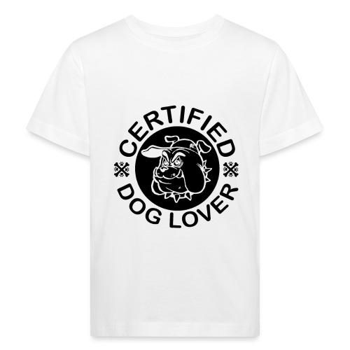 Certified - Kinder Bio-T-Shirt