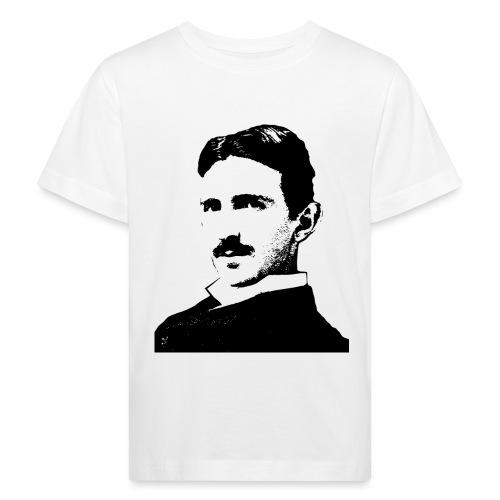 tesla - T-shirt bio Enfant