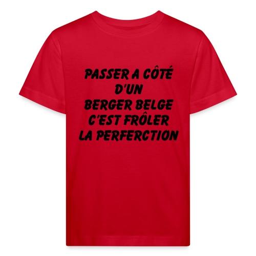 Frôler la perfection - T-shirt bio Enfant