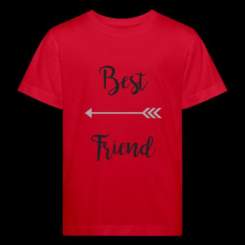 Best Friend - Kinder Bio-T-Shirt