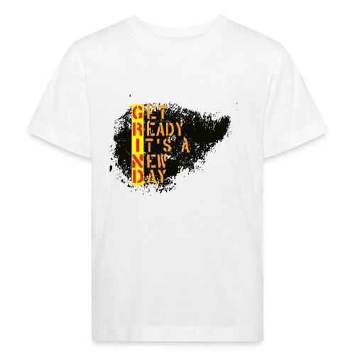 New Fresh Day - T-shirt bio Enfant