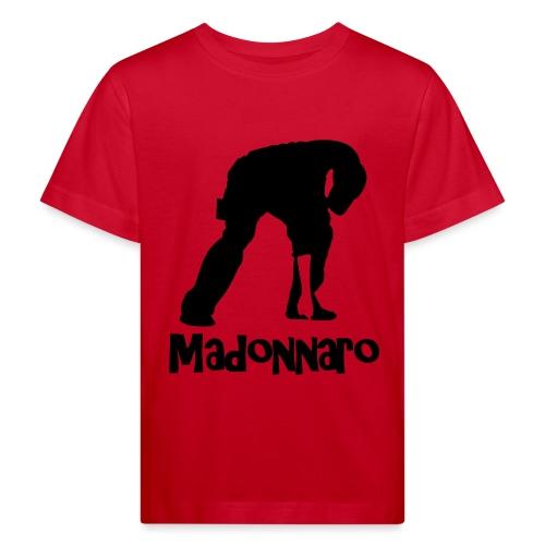 simpler version for logo - Kids' Organic T-Shirt
