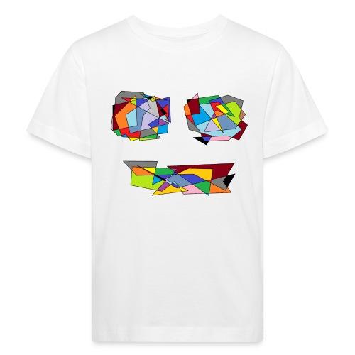 TheFace - Kinder Bio-T-Shirt