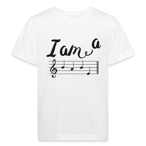 ImABabe - Kinderen Bio-T-shirt