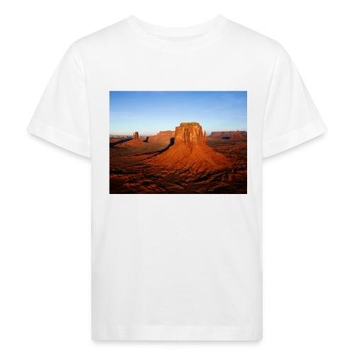 Desert - T-shirt bio Enfant