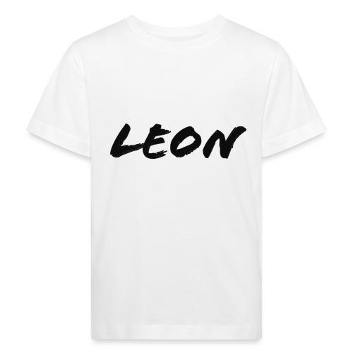 Leon - T-shirt bio Enfant