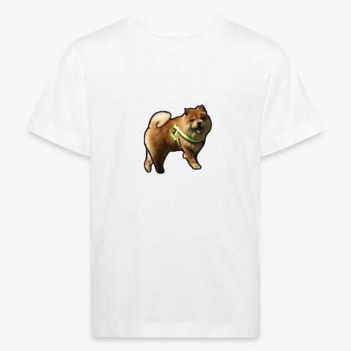 Bear - Kids' Organic T-Shirt
