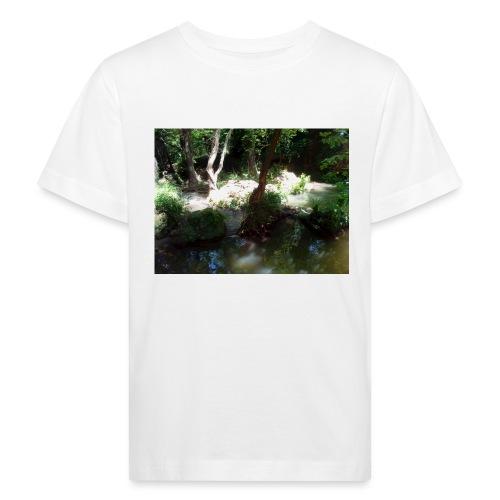 IMG 20180704 134239 - T-shirt bio Enfant