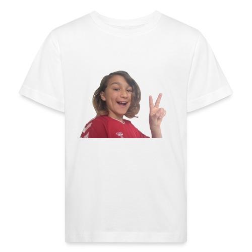 StormyBoy Original - Organic børne shirt