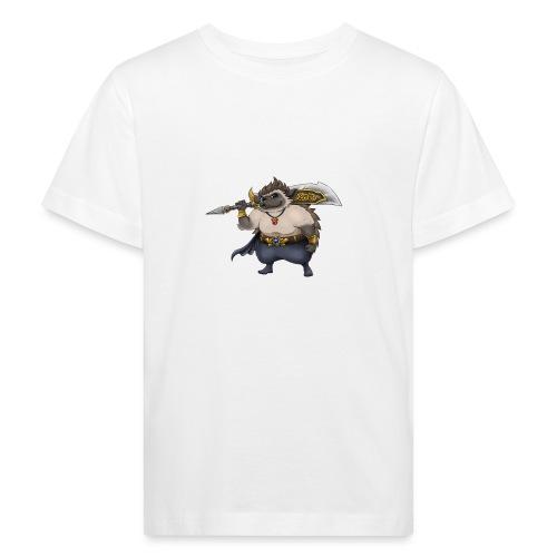 Killerigel - Kinder Bio-T-Shirt