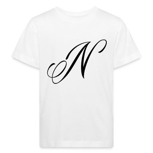NUTTELOGO2NEW - Kids' Organic T-Shirt