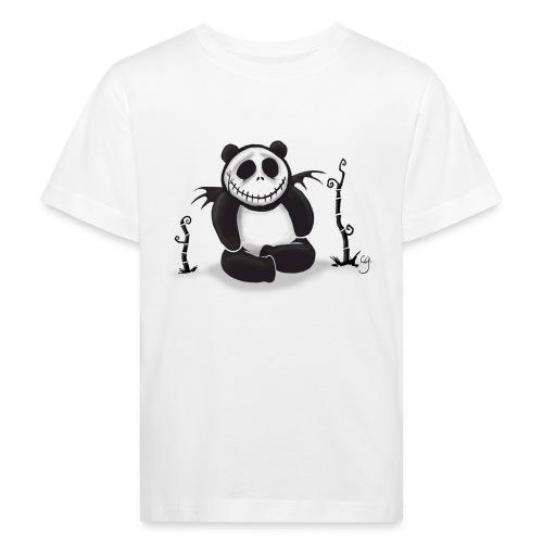 Panda Jack Classic - T-shirt bio Enfant