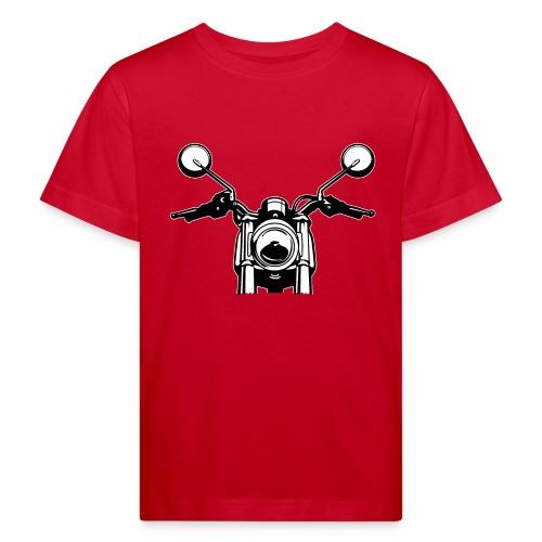 S50-S51 Front (2c) - Kids' Organic T-Shirt