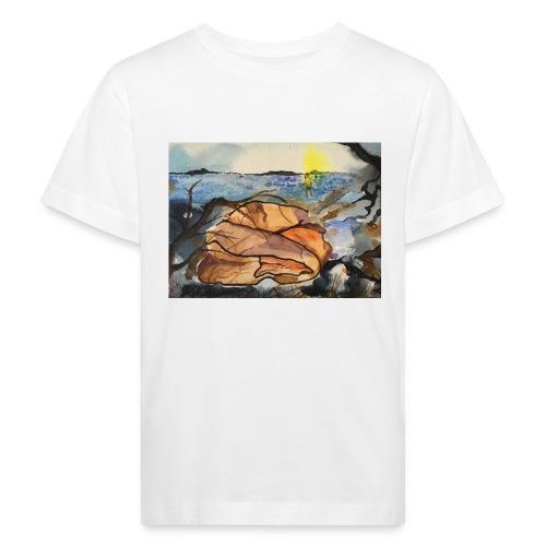 Lezvos 11 - Ekologisk T-shirt barn
