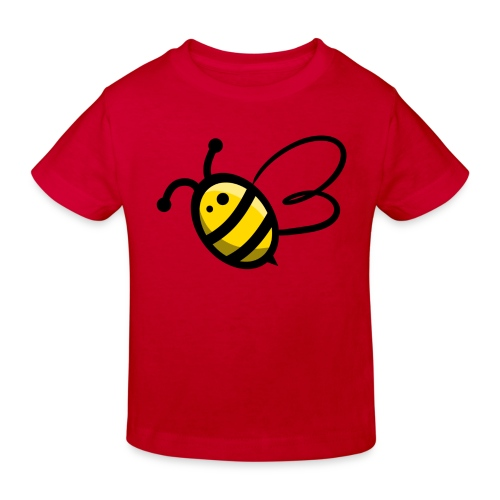 Bee b. Bee - Kids' Organic T-Shirt