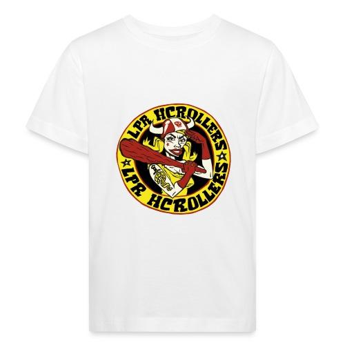 Lpr HCRollers - Lasten luonnonmukainen t-paita