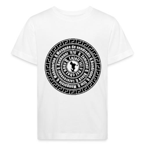 WENKA 4 - T-shirt bio Enfant