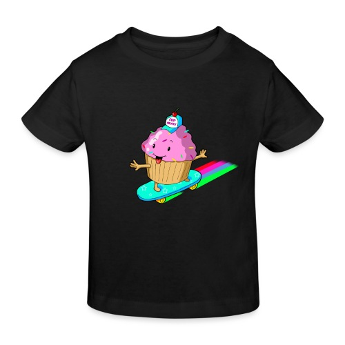 cupskate - T-shirt bio Enfant