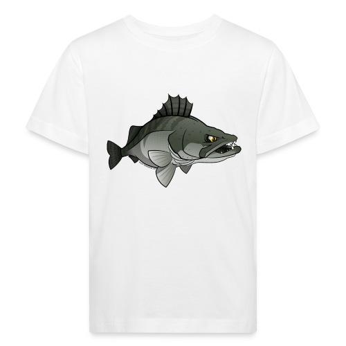 Red River: Zander - Kids' Organic T-Shirt