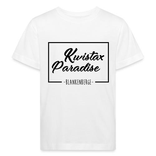 Cuistax Paradise - T-shirt bio Enfant