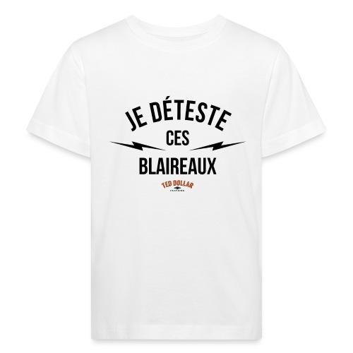 Blaireaux - T-shirt bio Enfant
