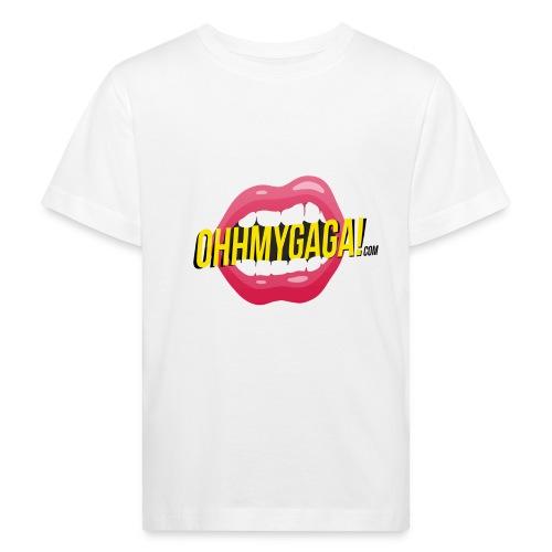 OHH MY GAGA! - Camiseta ecológica niño