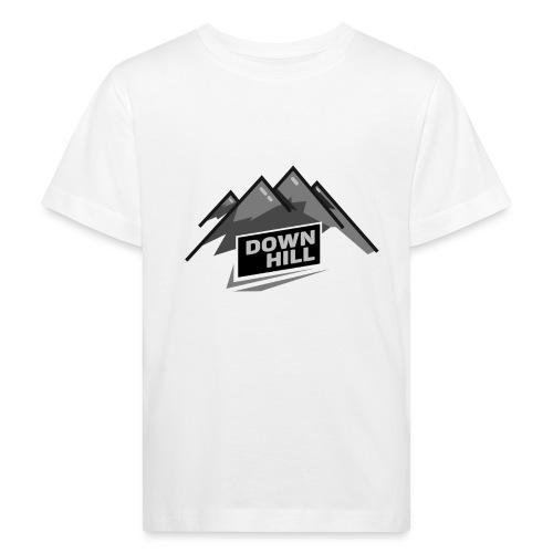 Downhill - Kinder Bio-T-Shirt