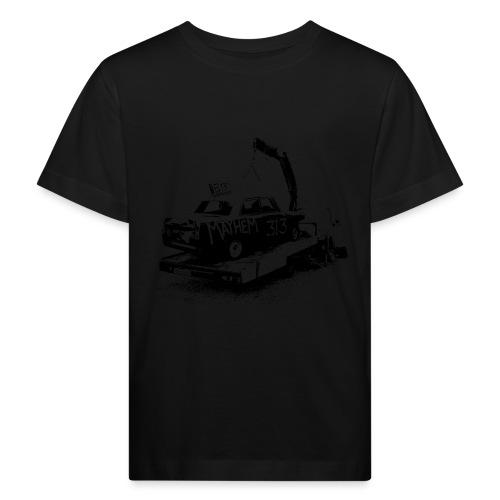 Mayhem! - Kids' Organic T-Shirt