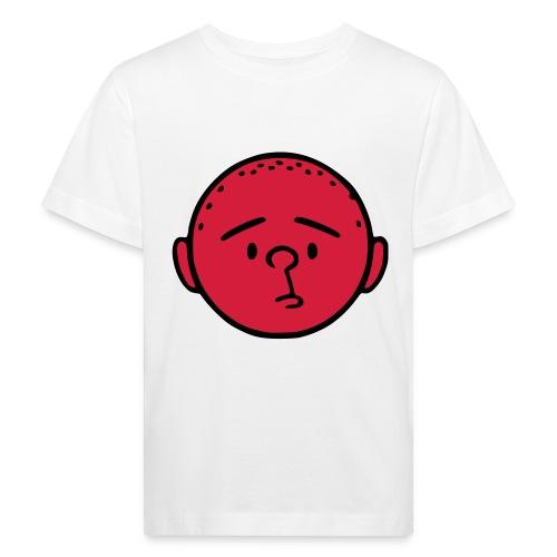 pilkstflcolor - Ekologisk T-shirt barn