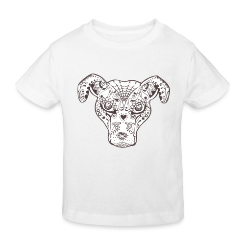 Sugar Dog - Kinder Bio-T-Shirt