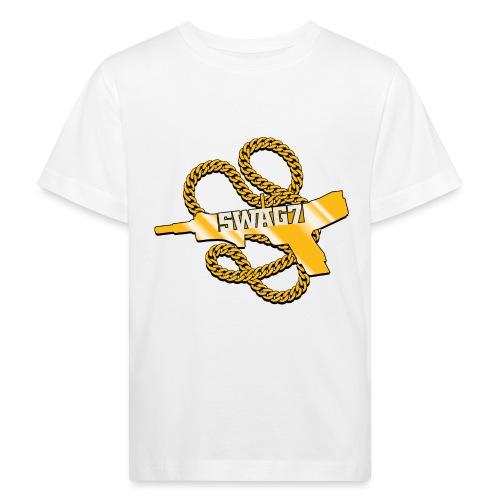 SWAG7 CS:GO - Kids' Organic T-Shirt