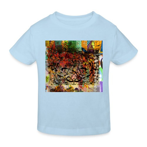 urban tribute - T-shirt bio Enfant