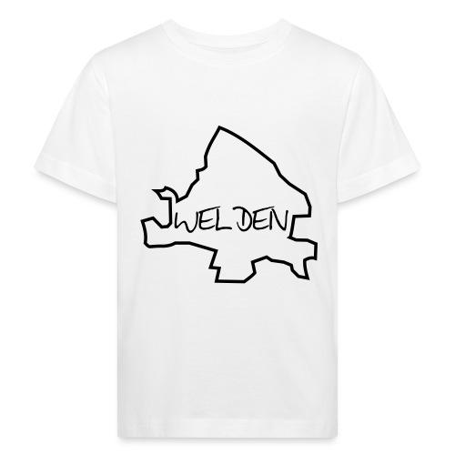 Welden-Area - Kinder Bio-T-Shirt