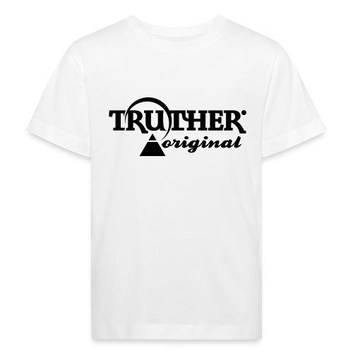 Truther - Kinder Bio-T-Shirt