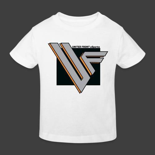United Front - Lasten luonnonmukainen t-paita