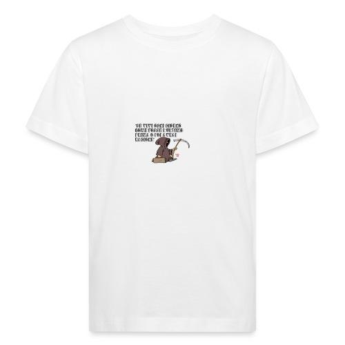Comicità - Maglietta ecologica per bambini