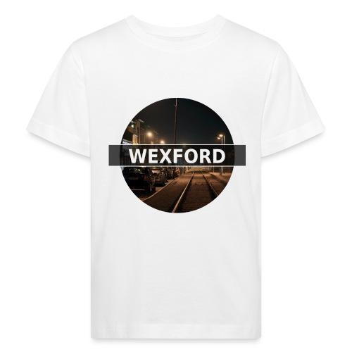 Wexford - Kids' Organic T-Shirt