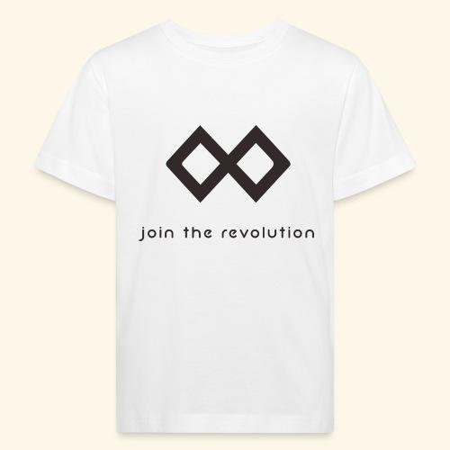 TenX - Kinder Bio-T-Shirt
