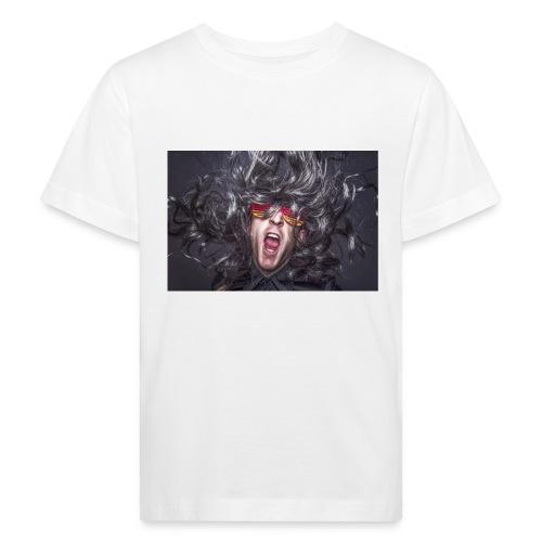 Party - Kinder Bio-T-Shirt