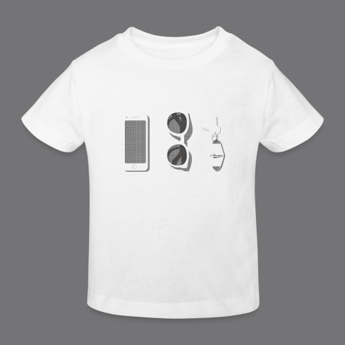 ADVENTURE 2.0 Tee Shirt - Kids' Organic T-Shirt