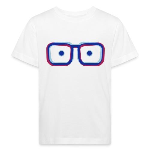 181019_romandreas_logo - Kinder Bio-T-Shirt