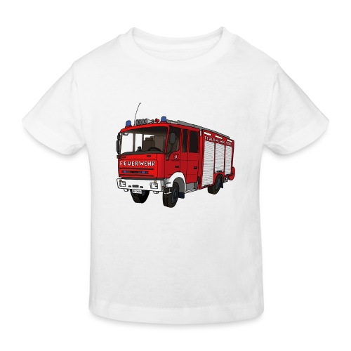LF 16 - Kinder Bio-T-Shirt