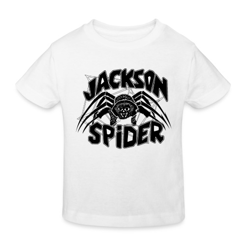 jackson spreadshirt - Kinder Bio-T-Shirt