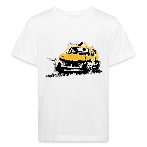 StockCar - Kids' Organic T-Shirt